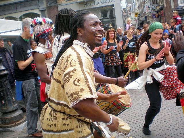 Foret Sacree Obouibe