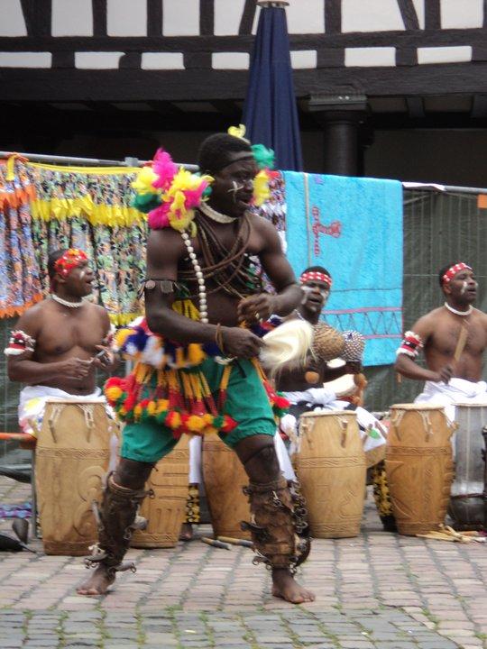 Idjonbi (Noord-Togo)